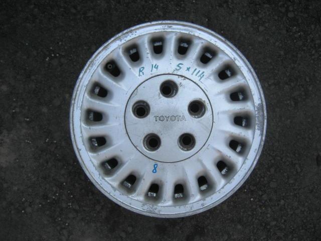 (№-17215) TOYOTA