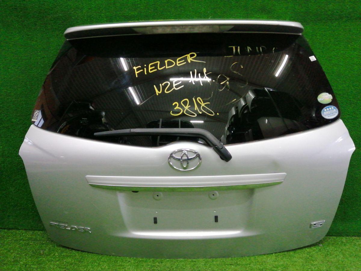 (№-28672) TOYOTA - FIELDER