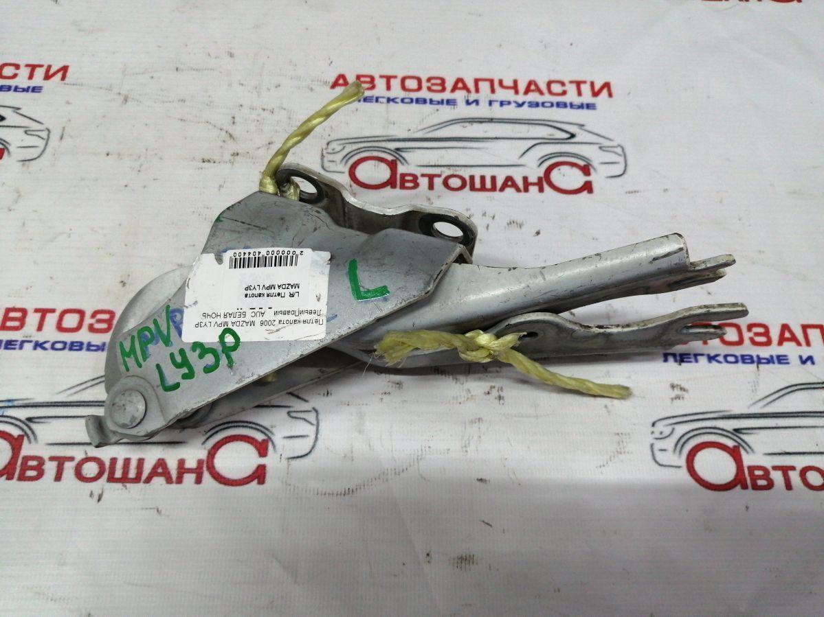 (№-39989) MAZDA - MPV
