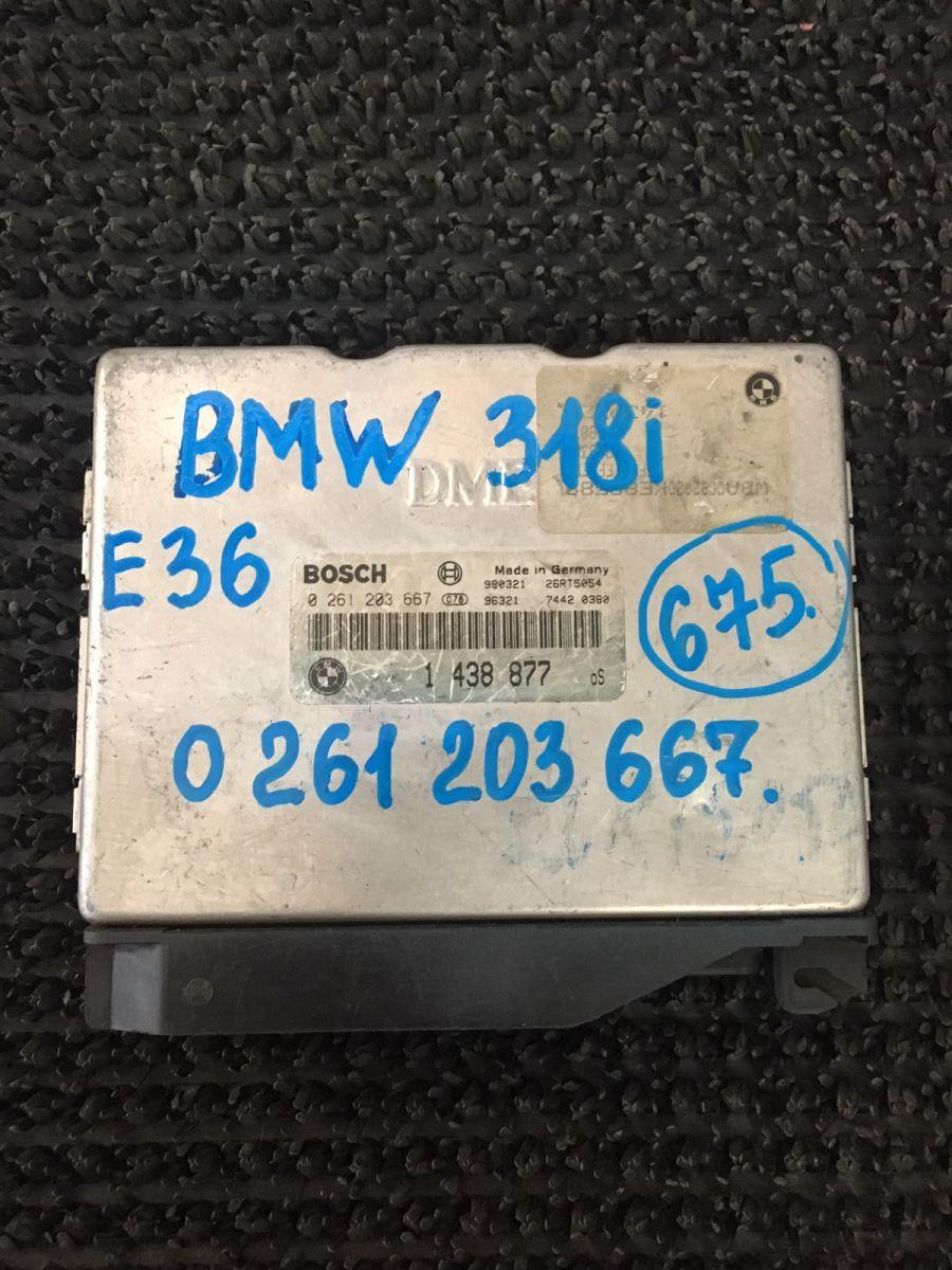 (№-41443) BMW - 318I