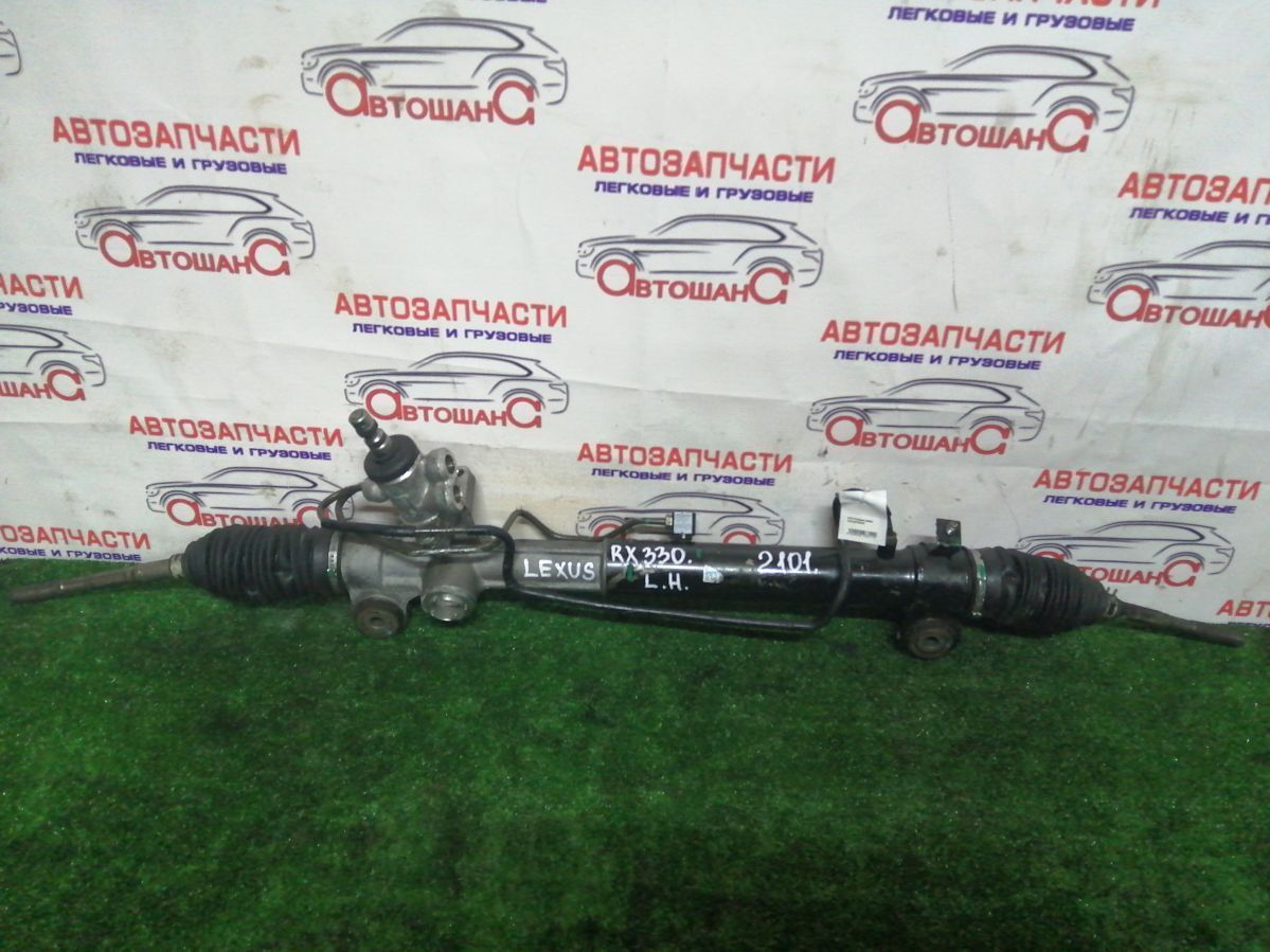 (№-43298) LEXUS - RX330