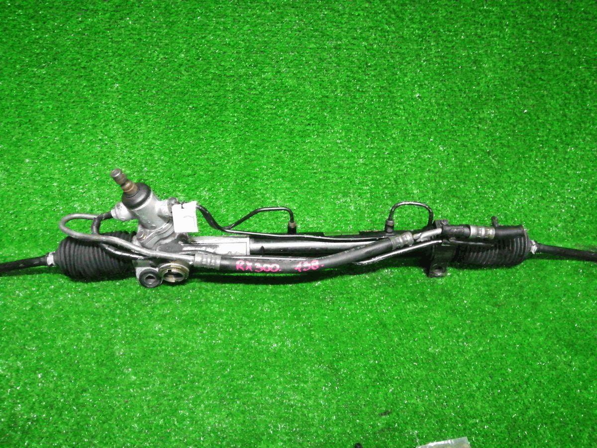 (№-44660) LEXUS - RX300