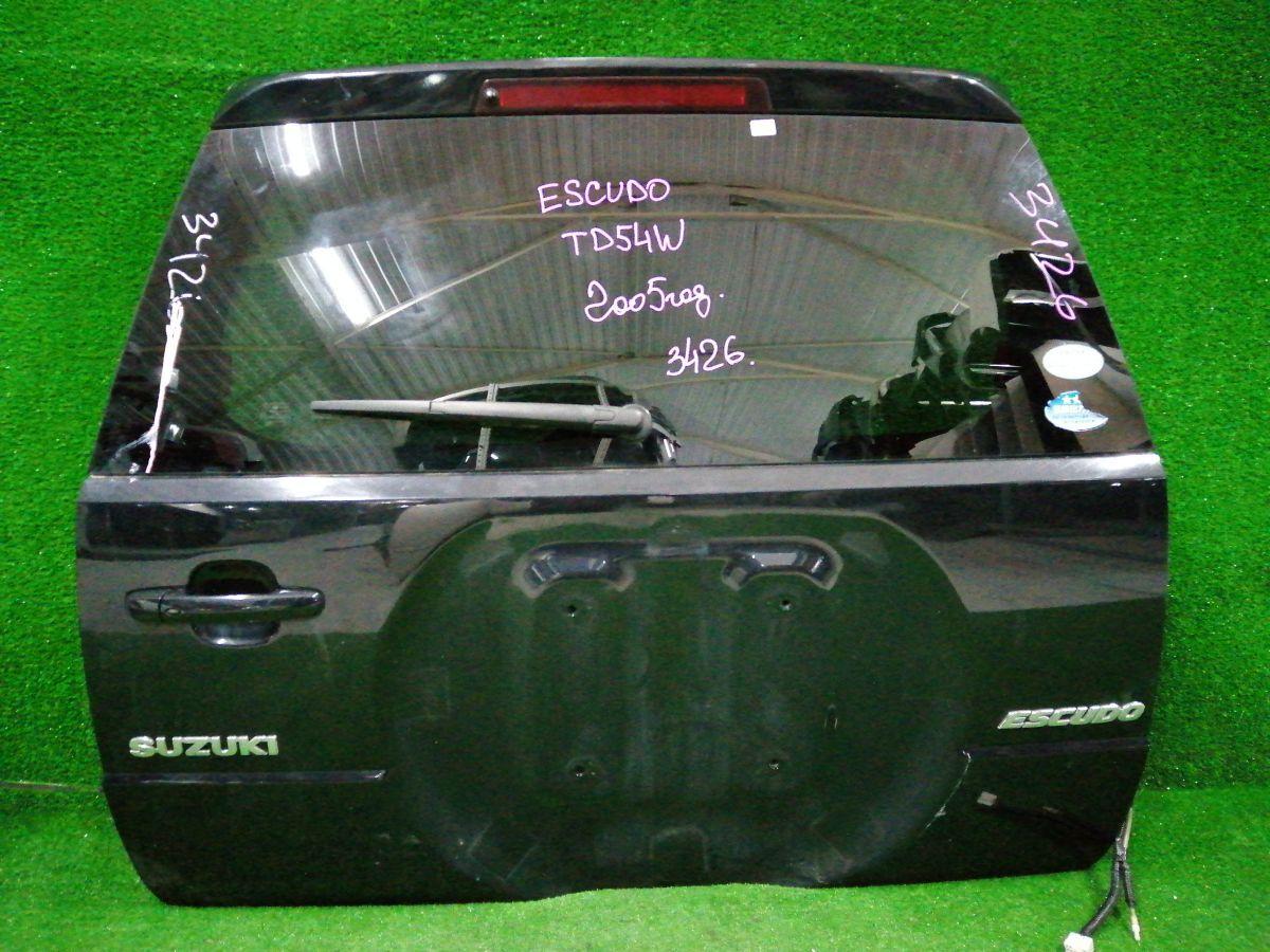 (№-46743) SUZUKI - ESCUDO