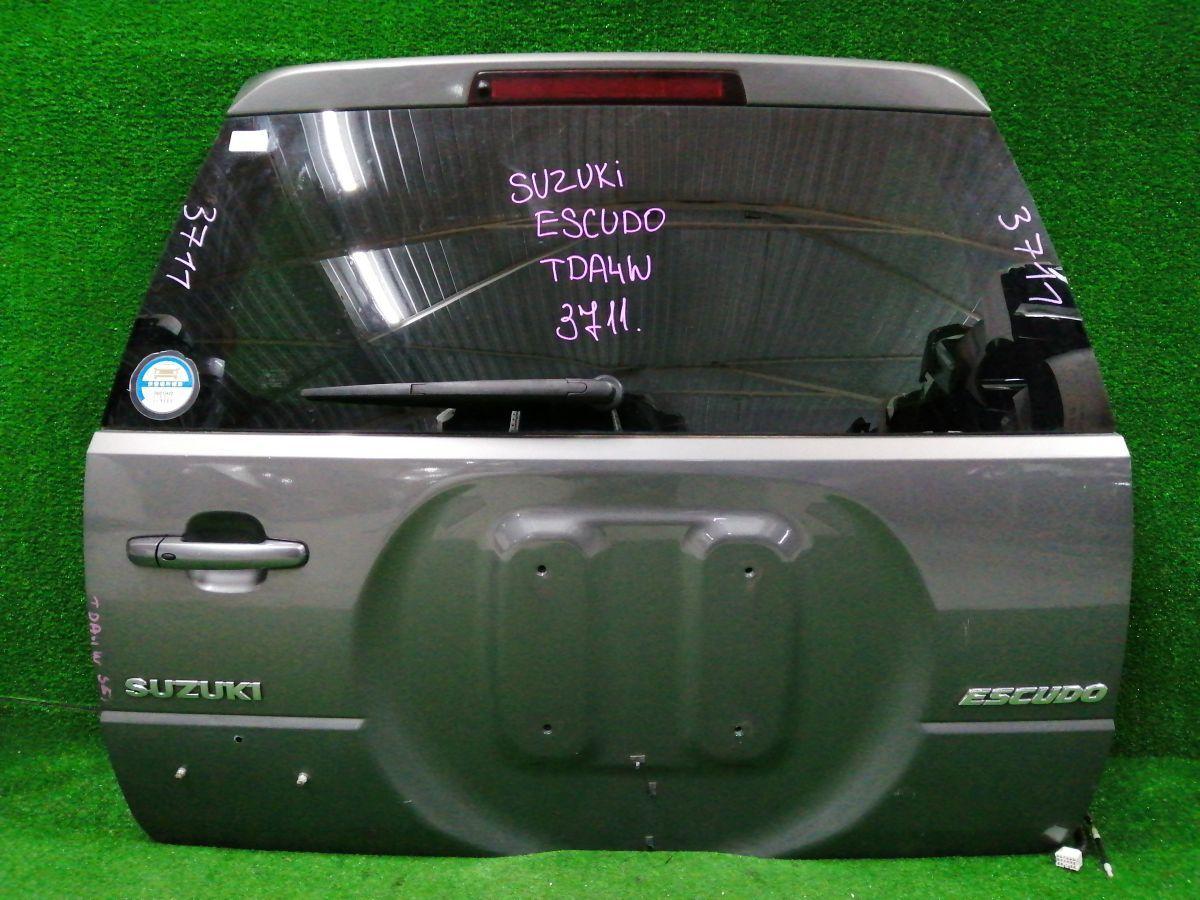 (№-46744) SUZUKI - ESCUDO