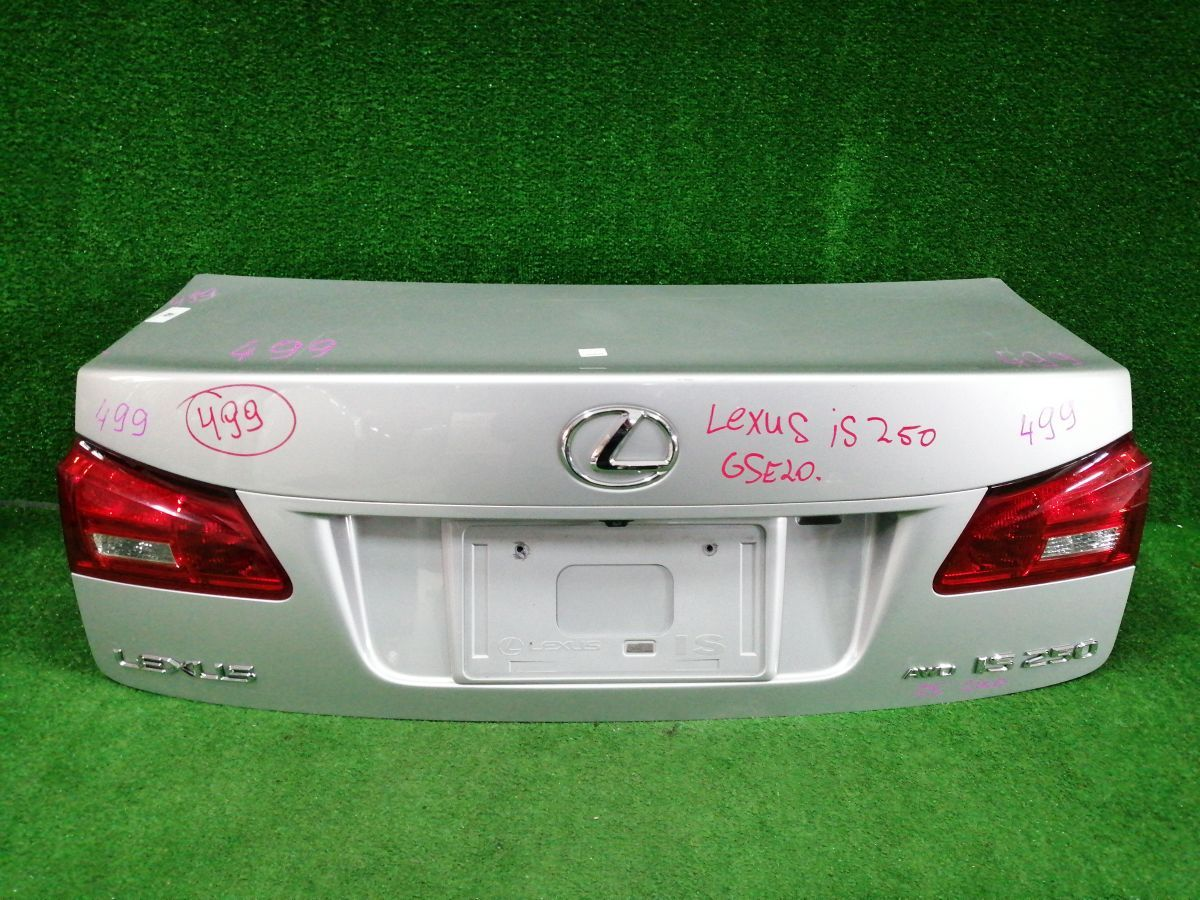 (№-46884) LEXUS - IS250